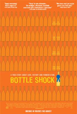 Film o pariškoj presudi - događaju koji je svrgnuo Francuze s trona proizvodnje vina, a glavni krivac je naš Mike Grgich