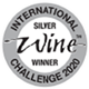 International Wine Challenge 2020 Silver Winner