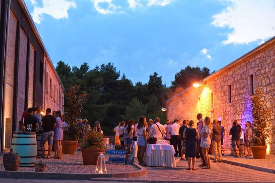 Igor Radovanović vodi vinariju Merga Victa u skopu Black Island Winery
