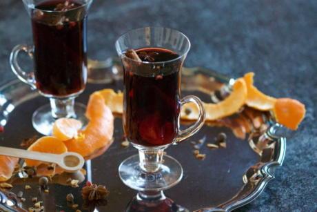 Kuhano vino ultimativni recept