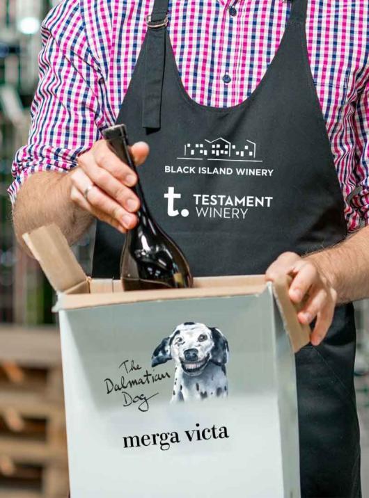 Odlična prilika - sami odaberite vina koja vam se sviđaju i napravite svoj karton vina uz uštedu i besplatnu dostavu - ostaviti ćete kontakt podatke kod narudžbe