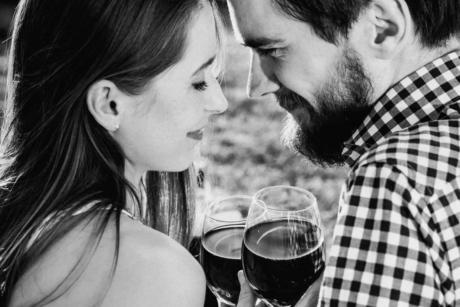 Kroz putovanje s vinom uvijek imamo favorite