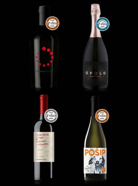 IWC nagrade 2021. za Testament i Black Island vinarije