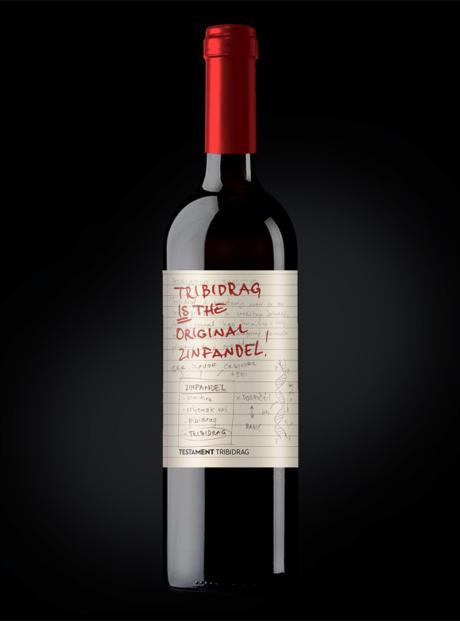 Tribidrag je stara i gotovo zaboravljena autohtona hrvatska vinska sorta