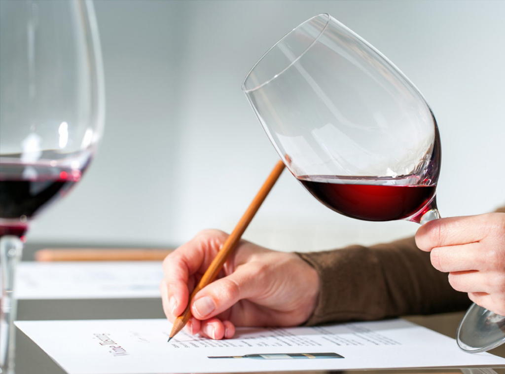 Posebna je čast biti sudac na vinskim natjecanjima