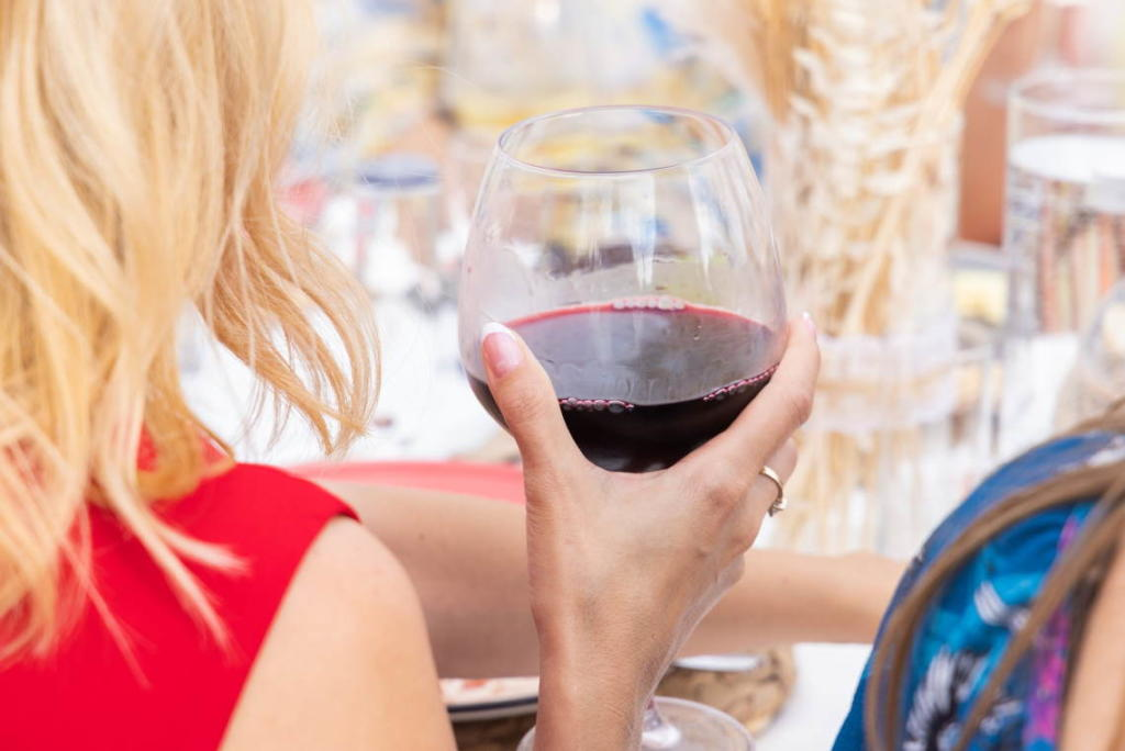 Degustacija vina je otmjena aktivnost