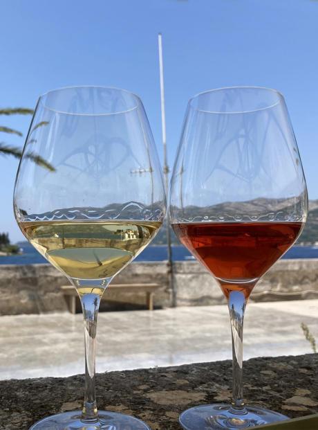 Idealna vina za ljetne vrućine i opuštanje